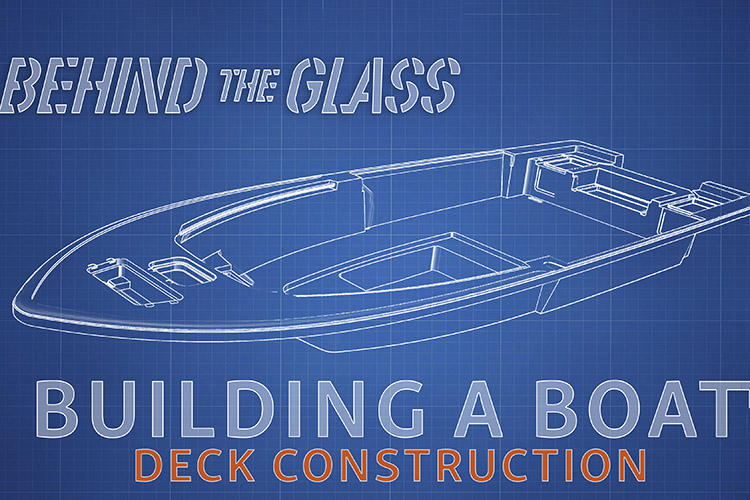 Cover image for the post Behind the Glass - S1E03 - Deck Construction