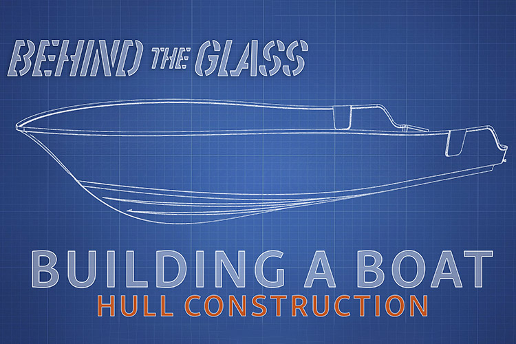 Cover image for the post Behind the Glass - S1E01 - Hull Construction