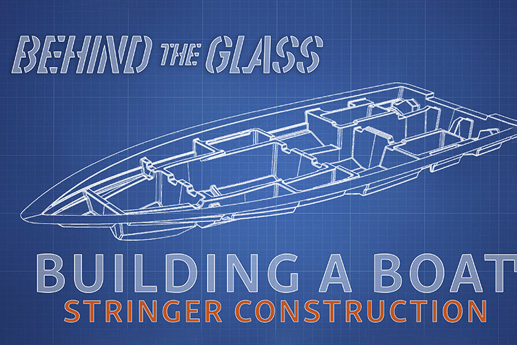 Cover image for the post Behind the Glass - S1E02 – Stringer Construction