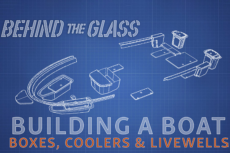Cover image for the post Behind the Glass - S1E04 - Small Parts