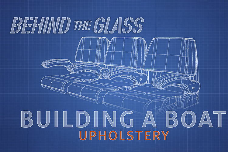 Cover image for the post Behind the Glass - S1E06 - Upholstery