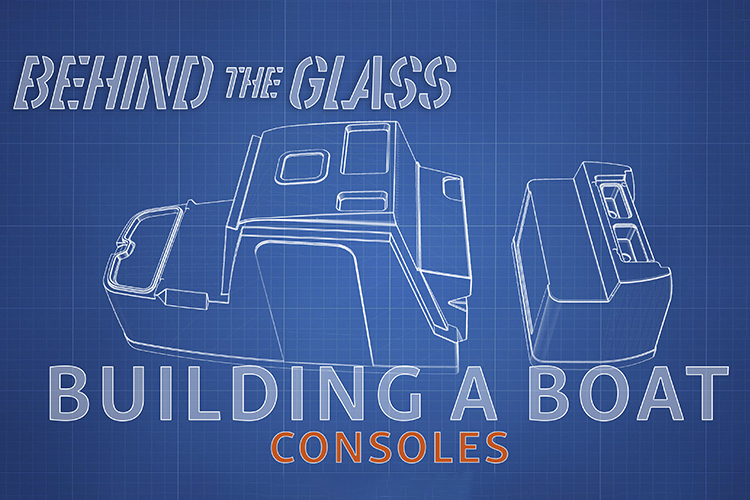 Cover image for the post Behind the Glass - S1E07 - Consoles