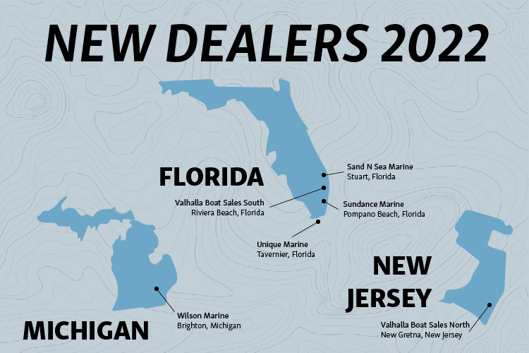 Cover image for the post Sportsman Boats Announces Six New Dealers For MY2022