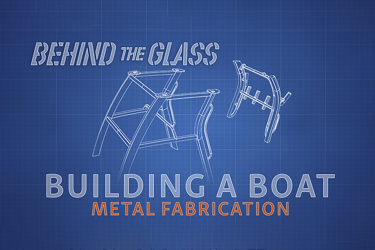 Cover image for the post Behind the Glass - S1E08 - Metal Shop