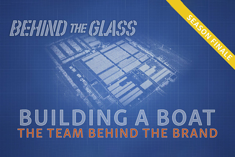 Cover image for the post Behind the Glass - S1E10 - The Team