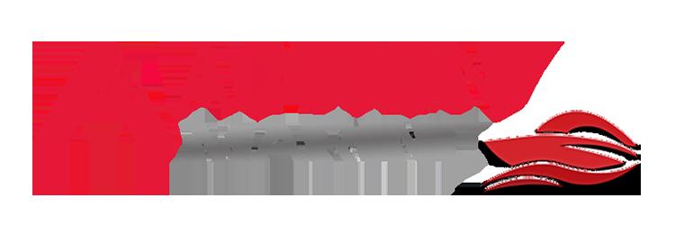 Logo for Action Marine