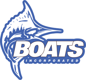 Logo for Boats Incorporated