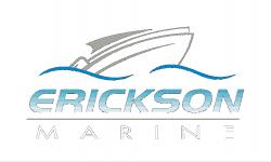 Logo for Erickson Marine