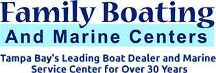 Logo for Family Boating Centers