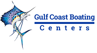 Logo for Gulf Coast Boating Centers