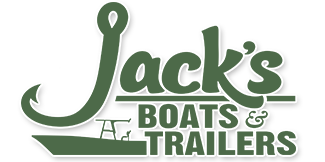 Logo for Jack's Boats & Trailers