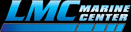 Logo for LMC Marine Center