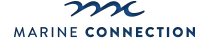 Logo for Marine Connection