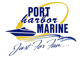 Logo for Port Harbor Marine