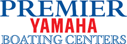 Logo for Premier Yamaha Boating Centers