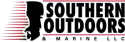 Logo for Southern Outdoors & Marine