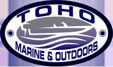 Logo for Toho Marine