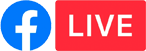 Logo for Facebook Live