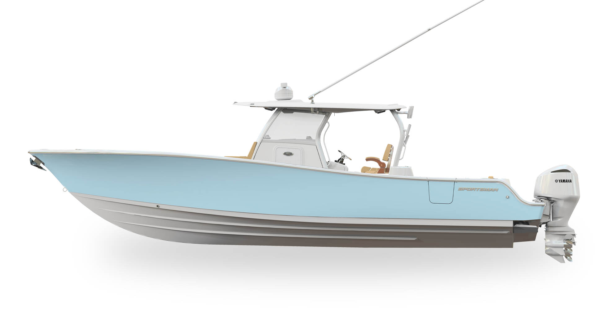 Download Open 352 Center Console Features Sportsman Boats