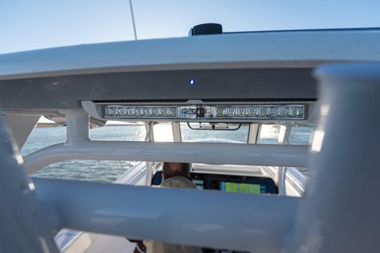 2020 Sportsman Open 352 Center Console Running Water