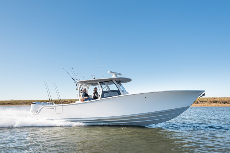 Cover image for the post Sportsman Boats Debuts Latest Flagship