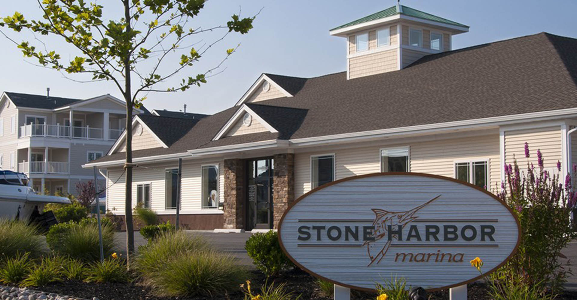 Store front image for the dealership located at Stone Harbor, NJ