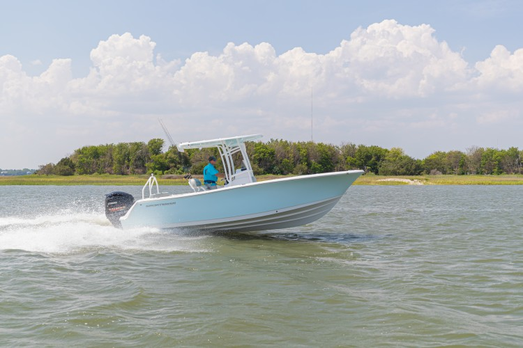 2020 Sportsman 231 Center Console Boat