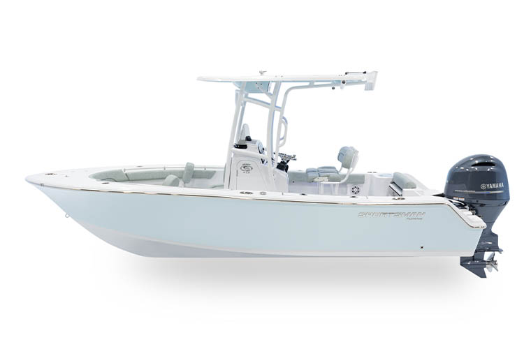 Image for Open 212 Center Console
