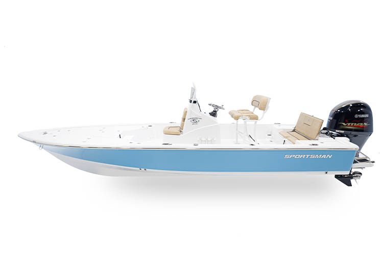 Image for Tournament 214 Bay Boat