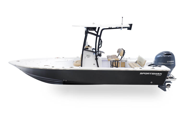 Image for Masters 227 Bay Boat