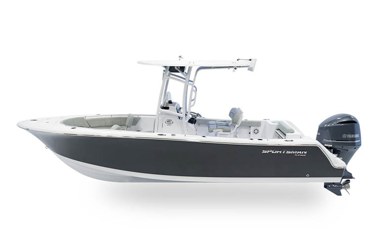 Image for Open 232 Center Console