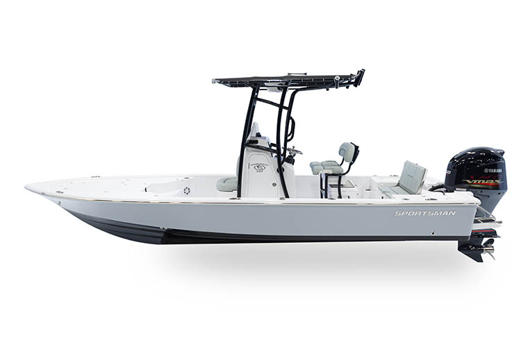 Image for Tournament 234 Bay Boat