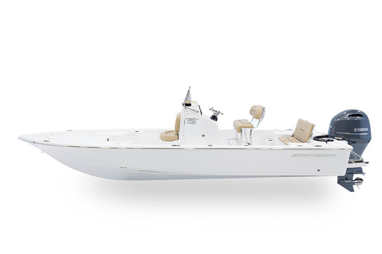 Image for Tournament 234 SBX Bay Boat