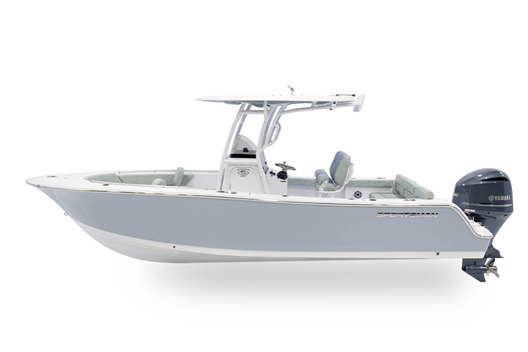 Image for Heritage 241 Center Console