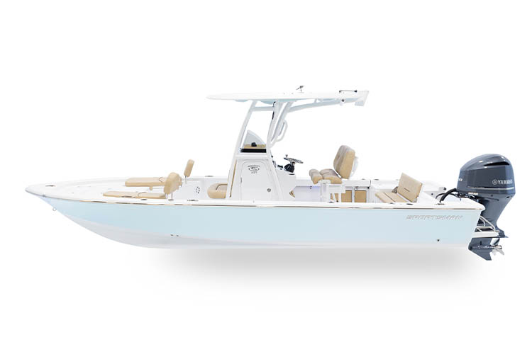 Image for Masters 247 Bay Boat