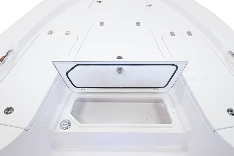 Detail image of Step Storage Box