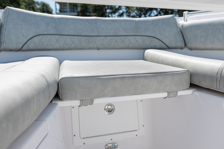 Detail image of Removable Filler Board w/ Cushion