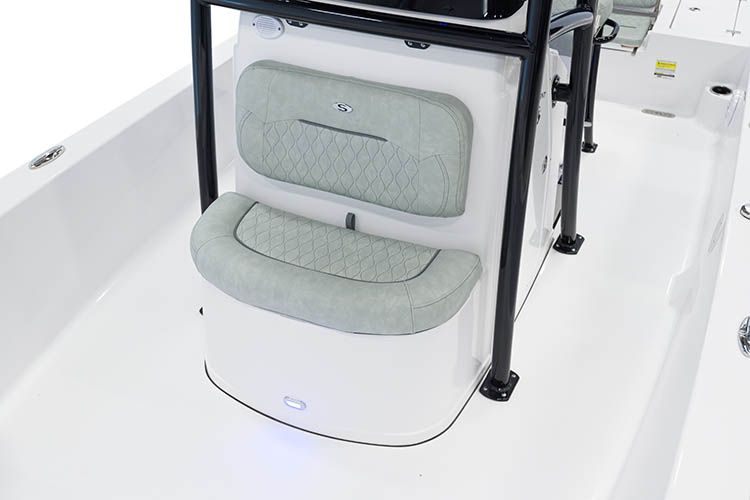 Detail image of Console Front Seat