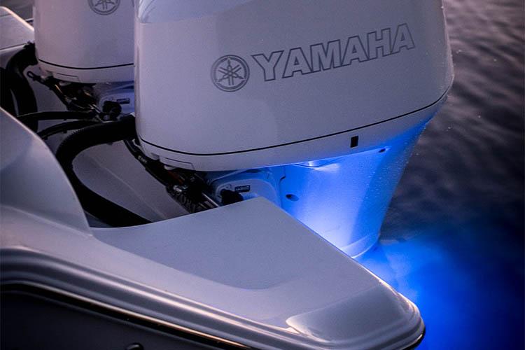 Detail image of Underwater Lights