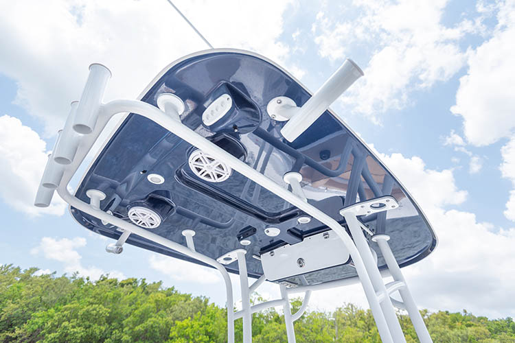 2019 Sportsman Heritage 211 Center Console Boat