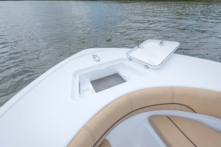 2019 Sportsman Open 212 Center Console Boat