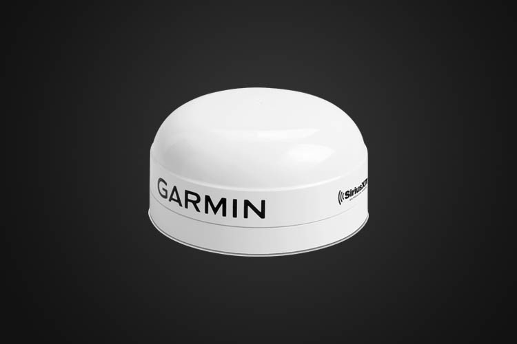 Detail image of Garmin GXM™ 54 SiriusXM® Weather Antenna