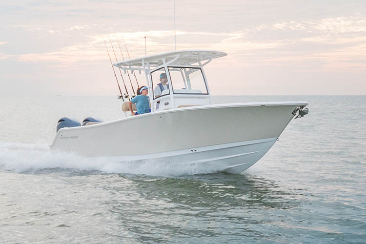 Image of Heritage 251 Center Console