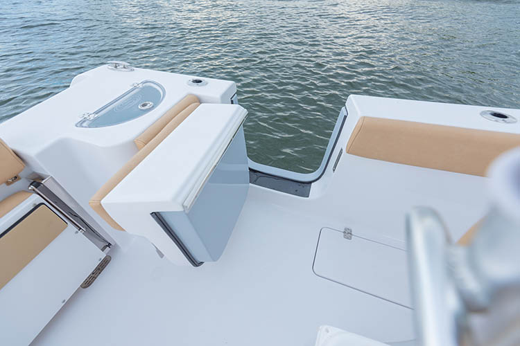 Boating Terminology |Boat Sides