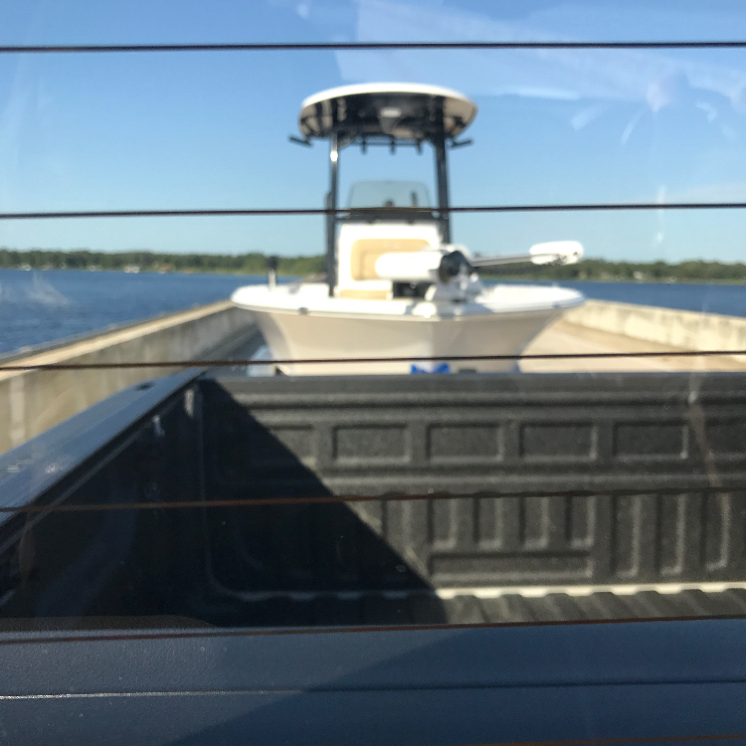 Title: 2018 Sportsman 247 Custom - On board their Sportsman Masters 247 Bay Boat - Location: Fleming Island, Florida. Participating in the Photo Contest #SportsmanSeptember2017