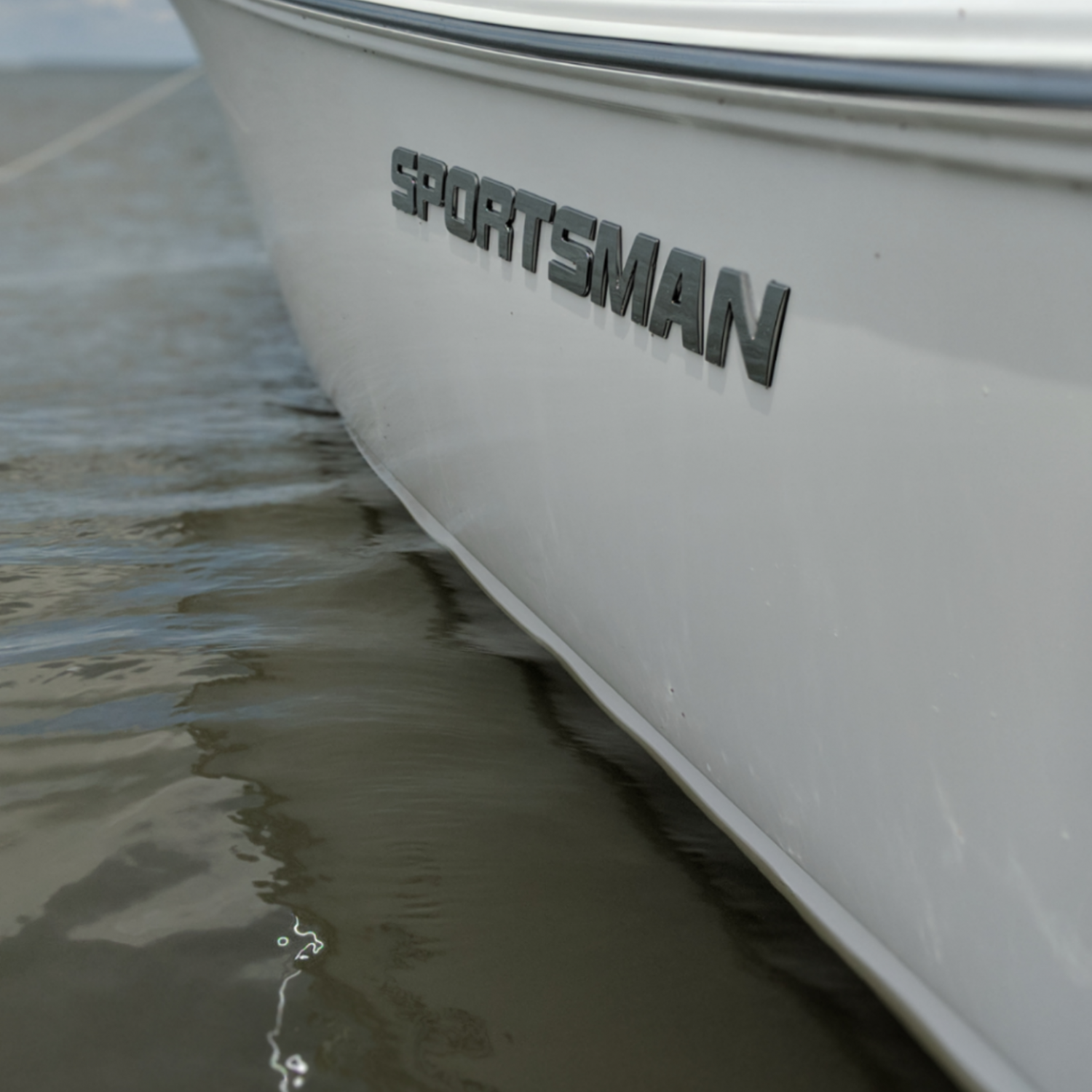 Title: 17 IR - On board their Sportsman Island Reef 17 Center Console - Location: Ossabaw Island, GA. Participating in the Photo Contest #SportsmanFebruary2019